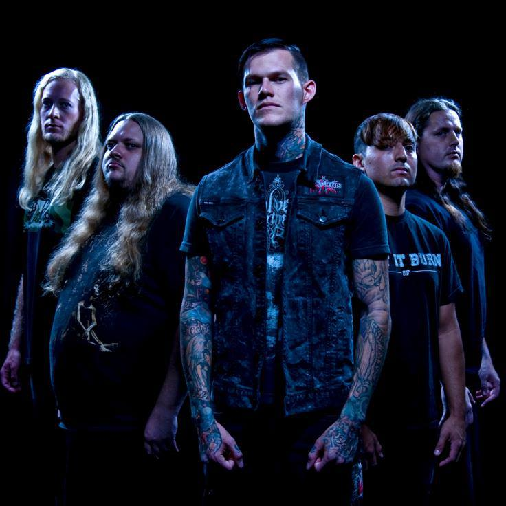 """CARNIFEX – Cover KORN's """"Dead Bodies Everywhere"""""""