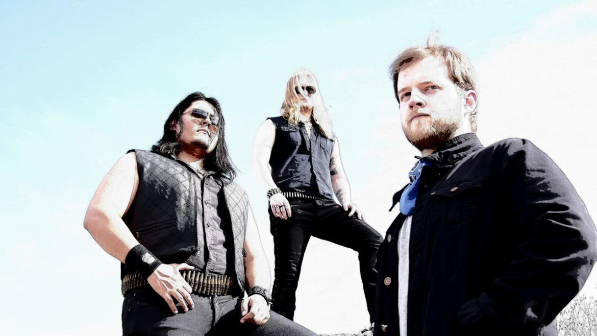 CONDEMNED TILL DAWN – Release New Lyric Video