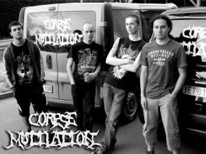 corpsemutilationband