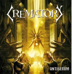 crematoryband