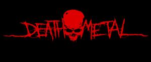 deathmetallogo