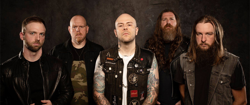 """ROCKET REVIEW: DEMON HUNTER – """"Songs Of Death And Resurrection"""" (CD)"""