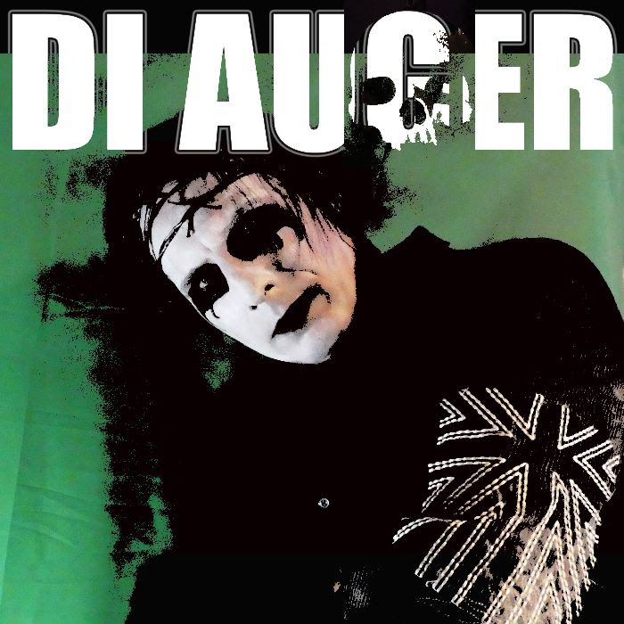 DI AUGER – Debut New Music Video