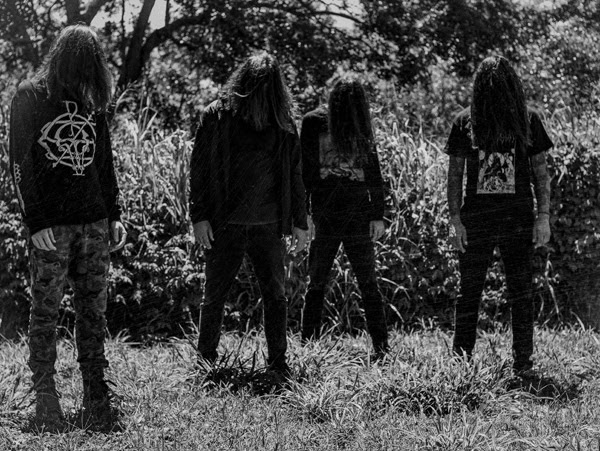 FECULENT – Debut New Single