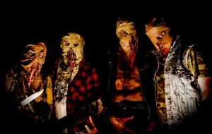 ghoulband
