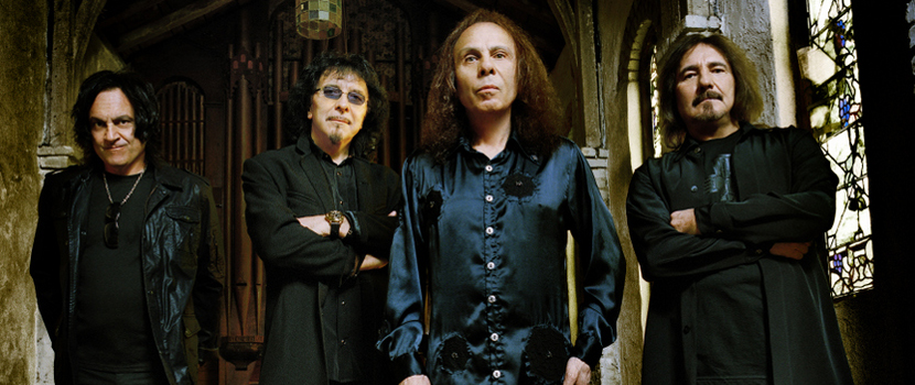 "BLACK SABBATH – ""Lady Evil"" & ""Die Young"" Deluxe"