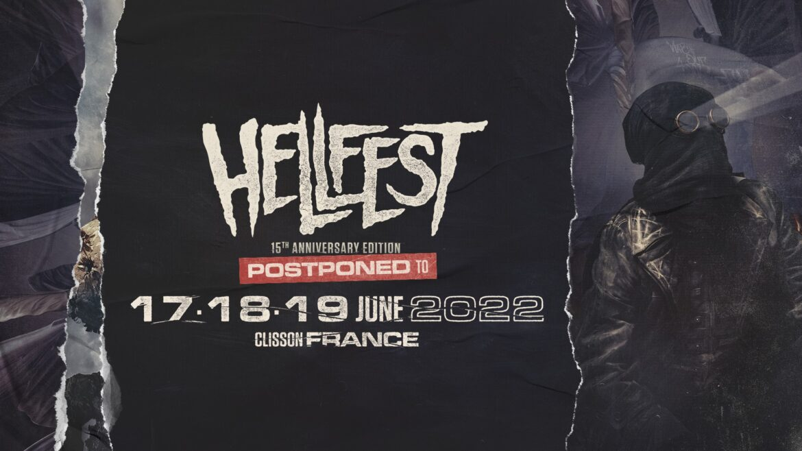 2021 'Hellfest Open Air Festival' Officially Cancelled