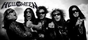 helloweenband