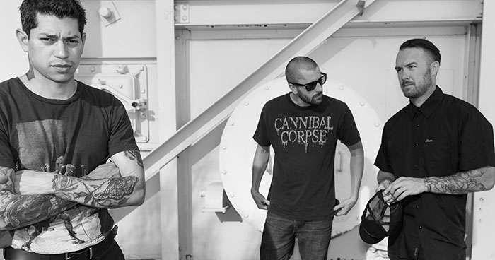 IMPENDING DOOM – Announce New EP