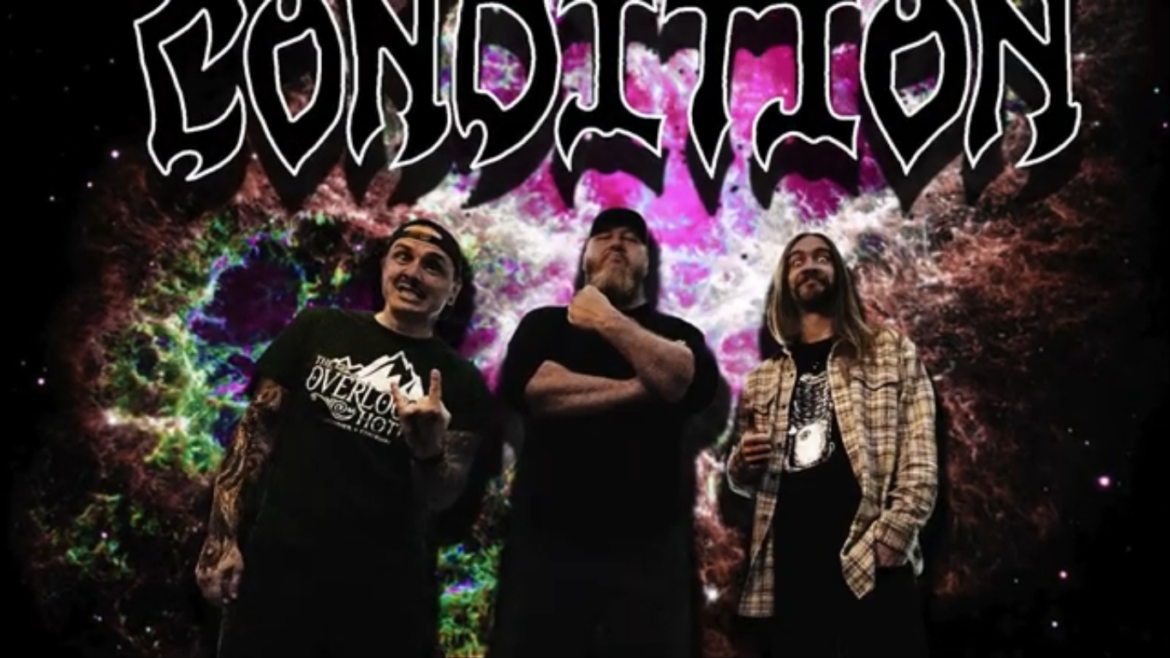 INHUMAN CONDITION – Release Song Teaser