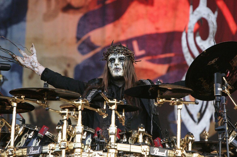 SLIPKNOT – Former Drummer Joey Jordison Dead At 46