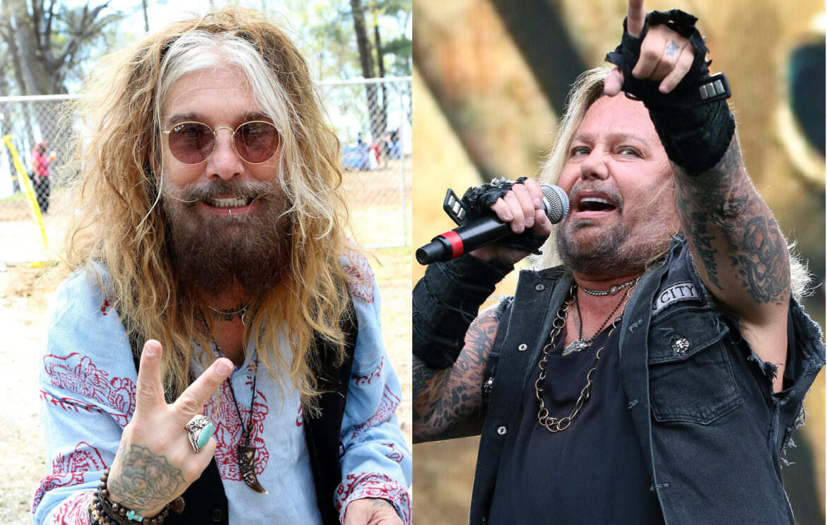 John Corabi Signed A Confidentiality Agreement In 2020 To Rejoin MÖTLEY CRÜE!