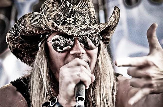 Ex-SKID ROW Vocalist Johnny Solinger Dead At 55
