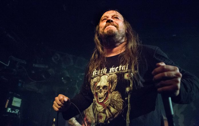 ENTOMBED & ENTOMBED A.D. – Frontman Passes Away