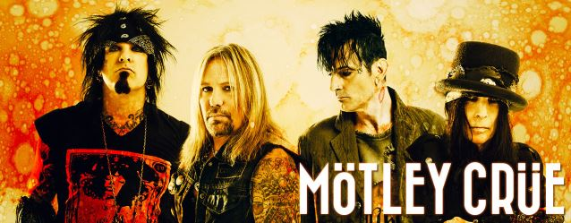 Mötley Crüe – To Release New Studio Album In 2022 And Launch World Tour