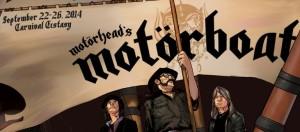 motorheadboat