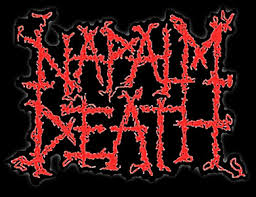 NAPALM DEATH – Sign New Deal With Century Media Records