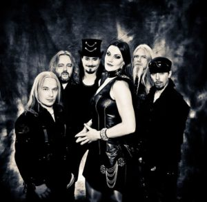 nightwishband
