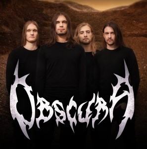 obscuraband