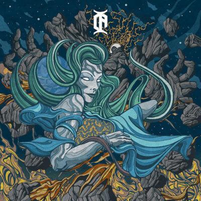 Ola Englund – New Solo Album Released