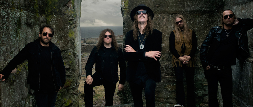 OPETH – European Tour Pushed Back To 2022