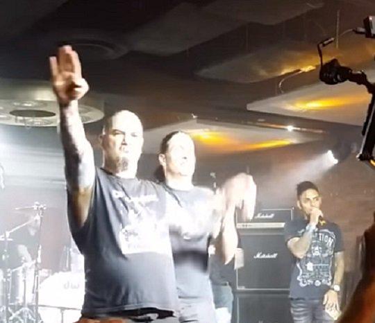 ROCKET Interviews Phil Anselmo (Audio Version)