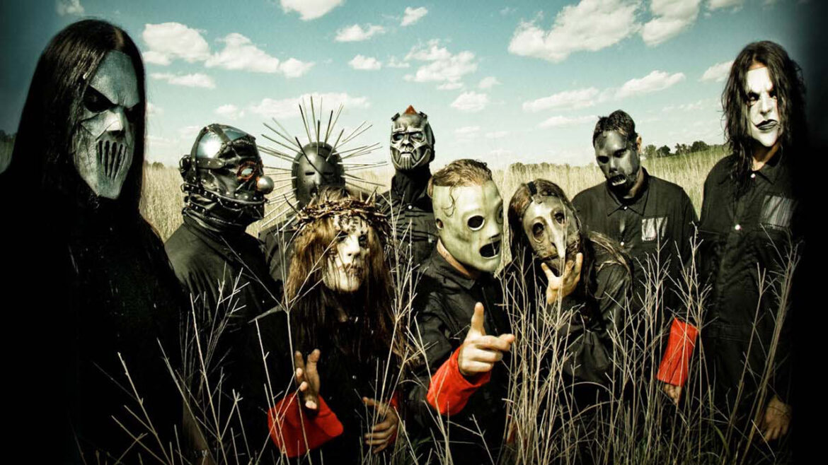 """ROCKET REVIEW: SLIPKNOT –  """"We Are Not Your Kind"""""""