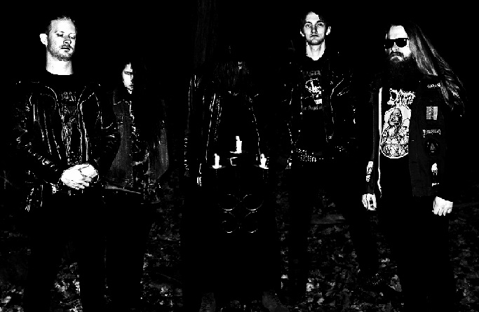 SPECTRAL WOUND – Debut New Single