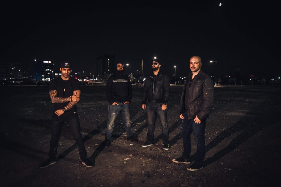 SYNASTRY – Debut New Single