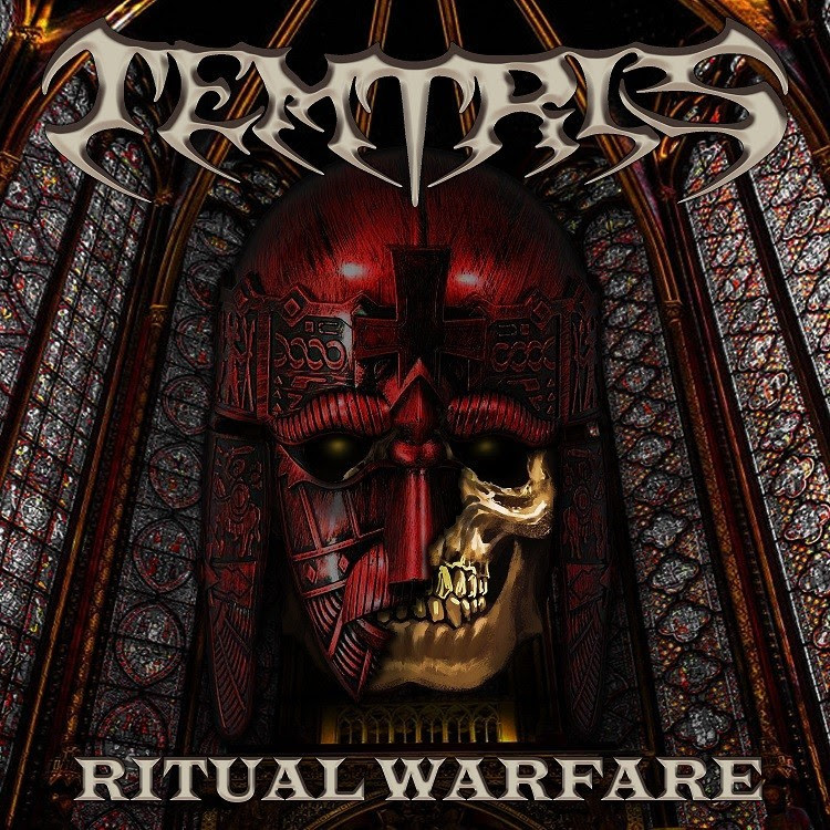 "TEMTRIS – Debut ""Ritual Warfare"" Song"