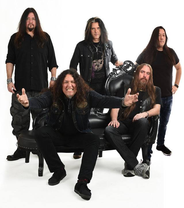"""REVIEW: TESTAMENT – """"Titans Of Creation"""" (CD)"""