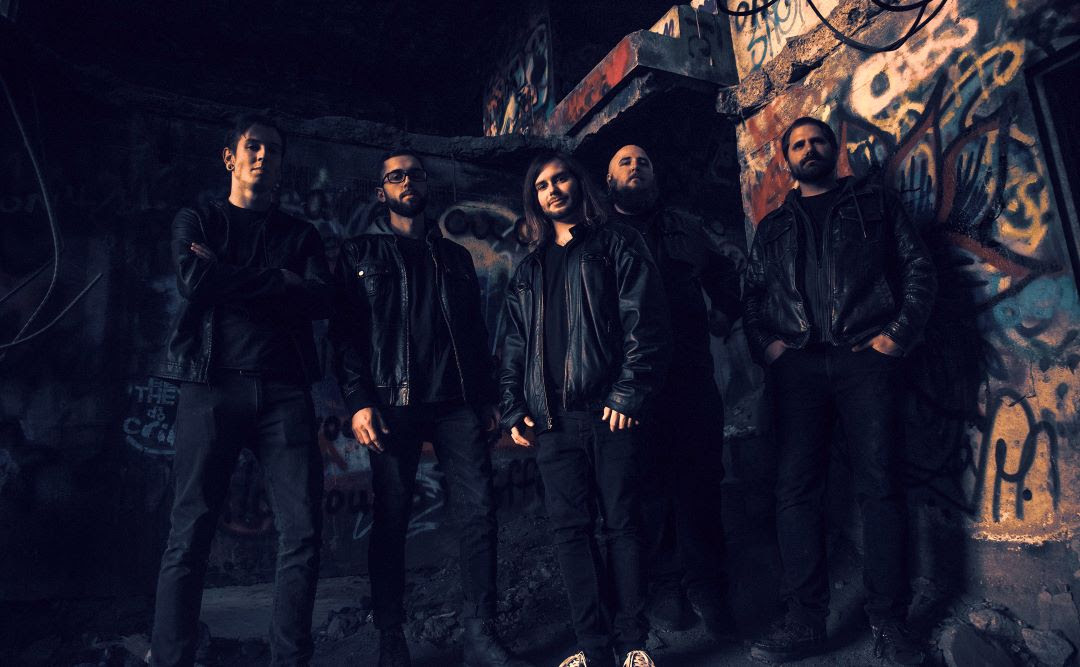 TRAVERSE THE ABYSS – Debut New Music Video