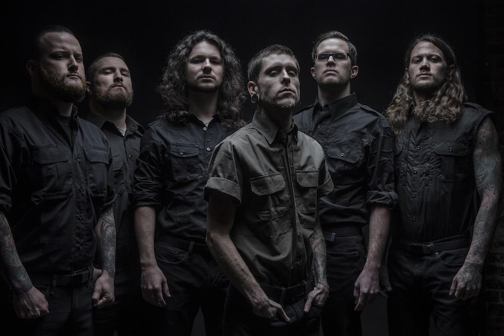 WHITECHAPEL – Announce New Drummer