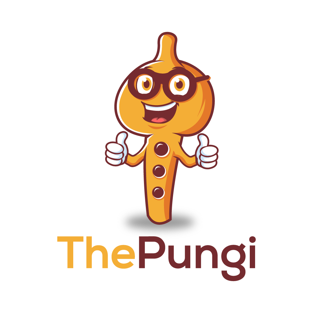 What's a Pungi?!