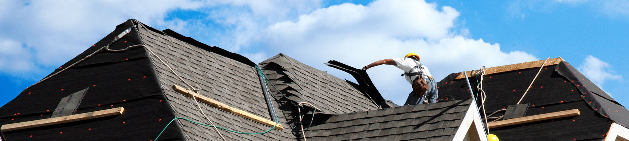 Appleton Roofing Company Header