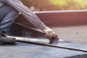 flat roof repair appleton wi