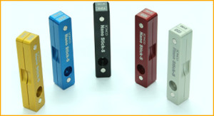Nano Stick and Multi Stick