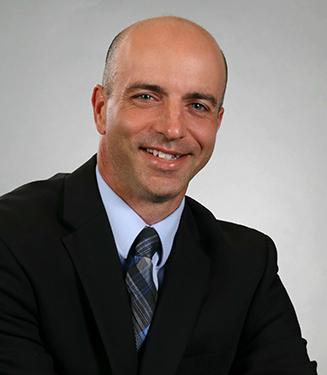 Travis Horne