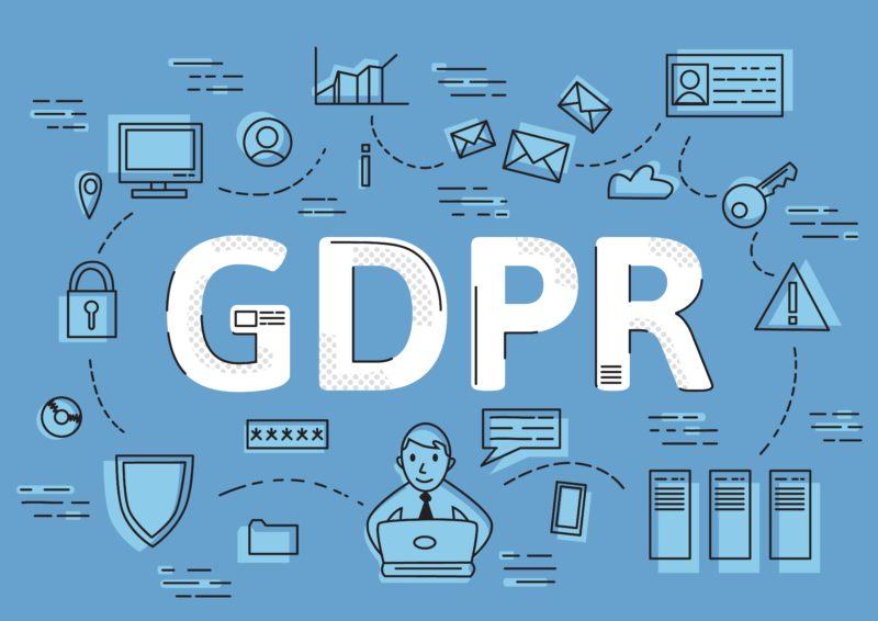 The true impact of GDPR is emerging now
