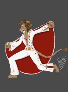 The King: Digital