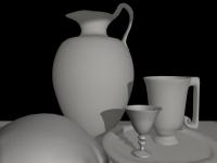 Still: 3D Modeling