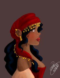 Gypsy: Digital