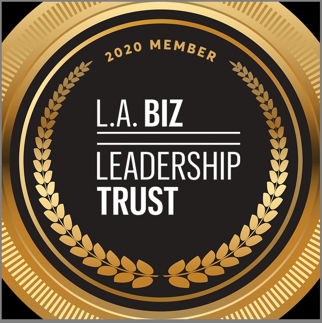L.A. BIZ Leadership Trust