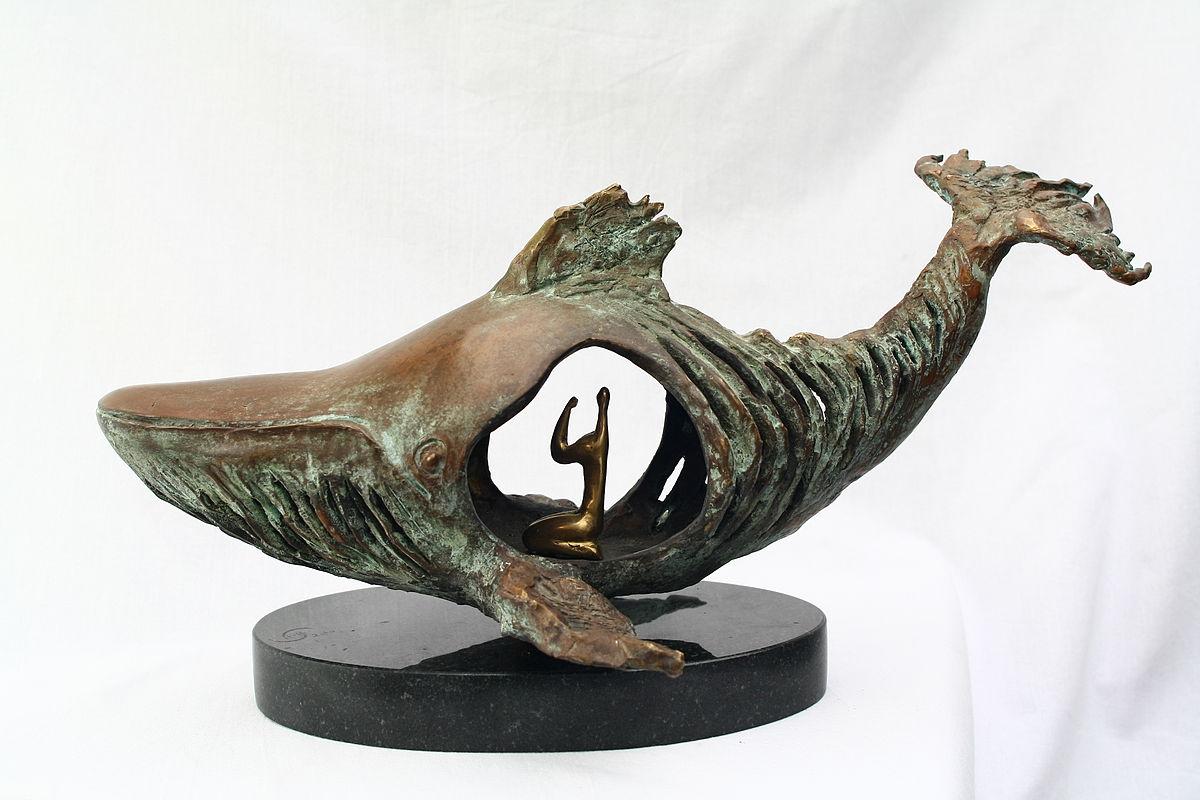 Sargis Babyan, Jonah
