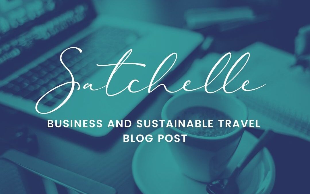 Business and Sustainable Travel