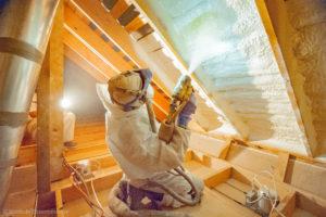 spray-foam-insulation-seattle