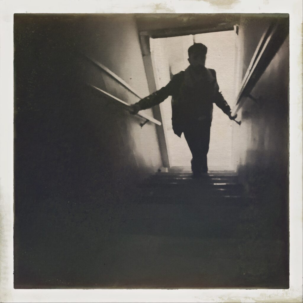 Dweller on the Threshold