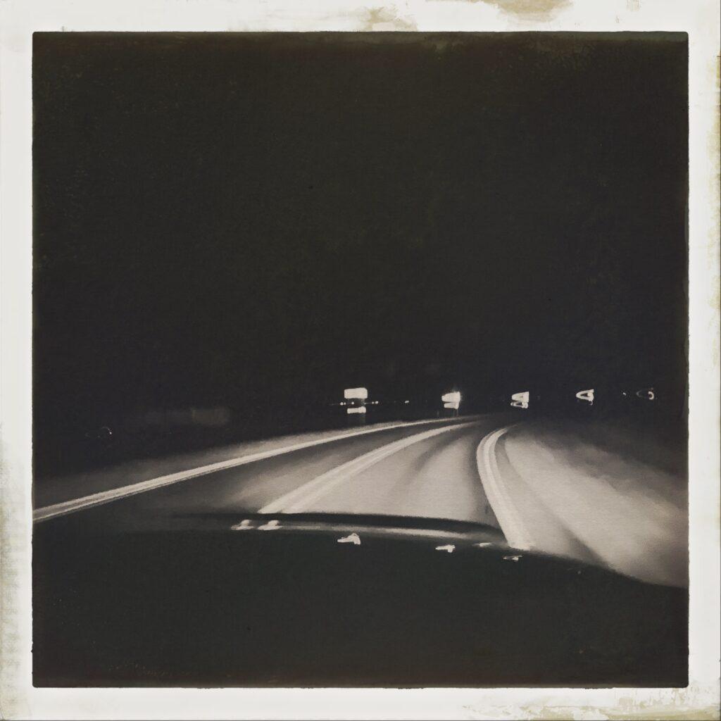 Midnight Turning