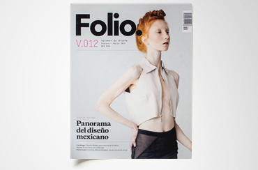 Folio Volumen 012 web