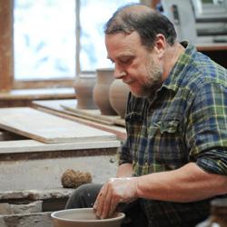 potter Bill Lynch